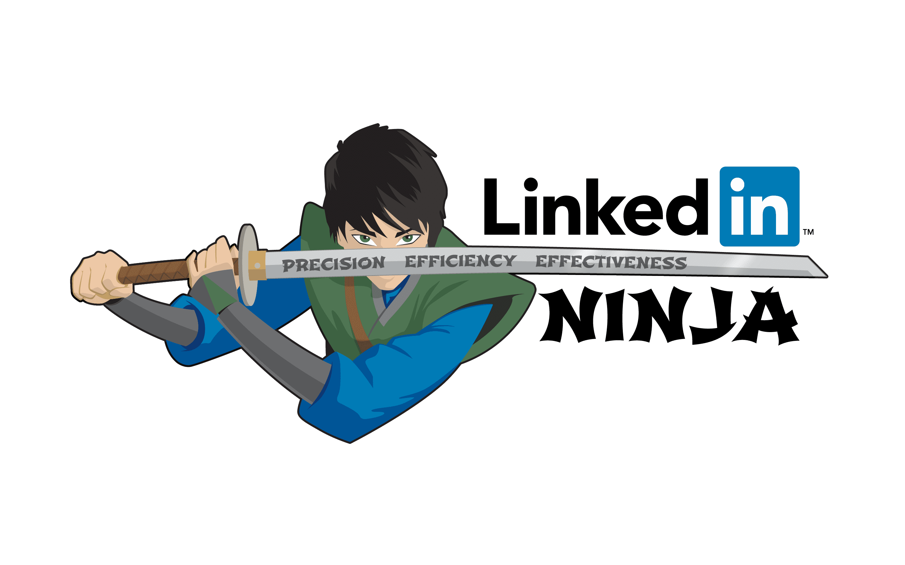The LinkedIn Ninja eCourse